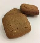 Biscotti vegani alle nocciole senza zucchero